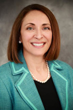 Head shot of Dr. Elena Kamel