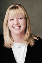 Head shot of Dr. Julie Ericson
