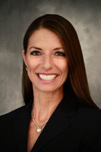 Head shot of Dr. Julie Levitt
