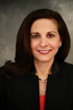 Head shot of Dr. Linda Katz