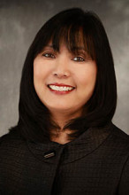 Head shot of Dr. Pamela Lui