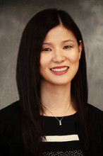 Head shot image of Dr. Stephanie Lau