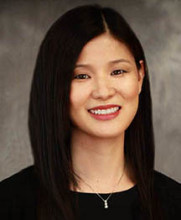 Head shot of Dr. Stephanie Lau